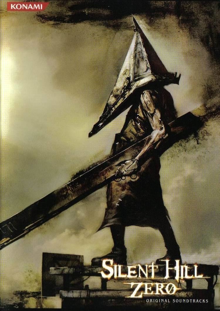 Silent Hill Silent Hill Origins Original Soundtracks OST Silent Hill Memories