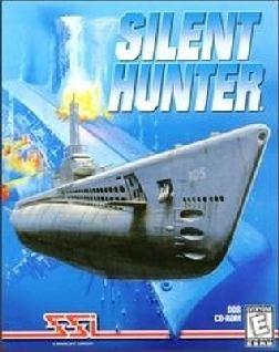 Silent Hunter httpsuploadwikimediaorgwikipediaen004Sil