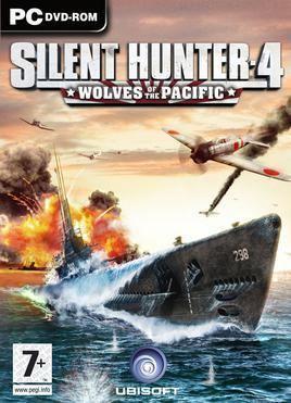 Silent Hunter 4: Wolves of the Pacific httpsuploadwikimediaorgwikipediaen33aSil