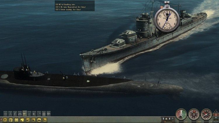 Silent Hunter 4: Wolves of the Pacific Let39s Play Silent Hunter 4 Wolves of the Pacific 04 Deutsch HD
