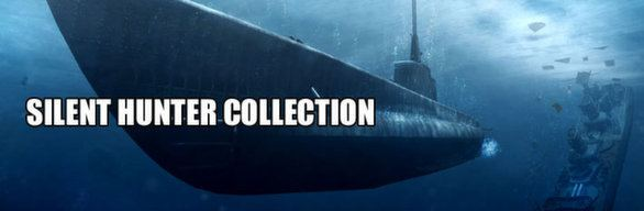 Silent Hunter Silent Hunter Collection on Steam