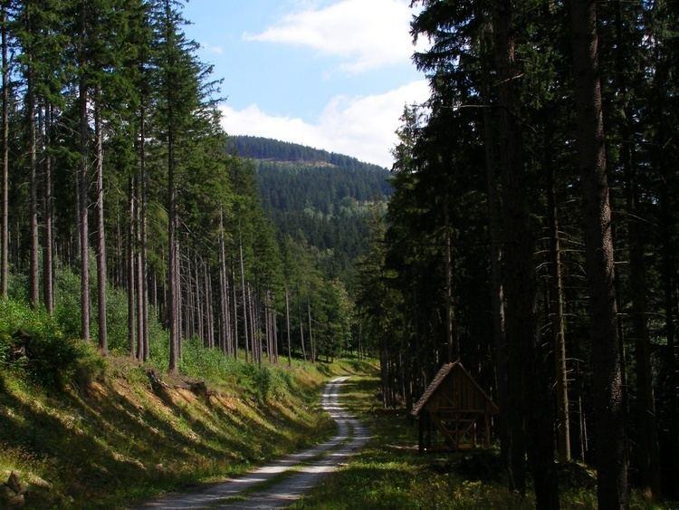 Silesian Voivodeship Tourist places in Silesian Voivodeship