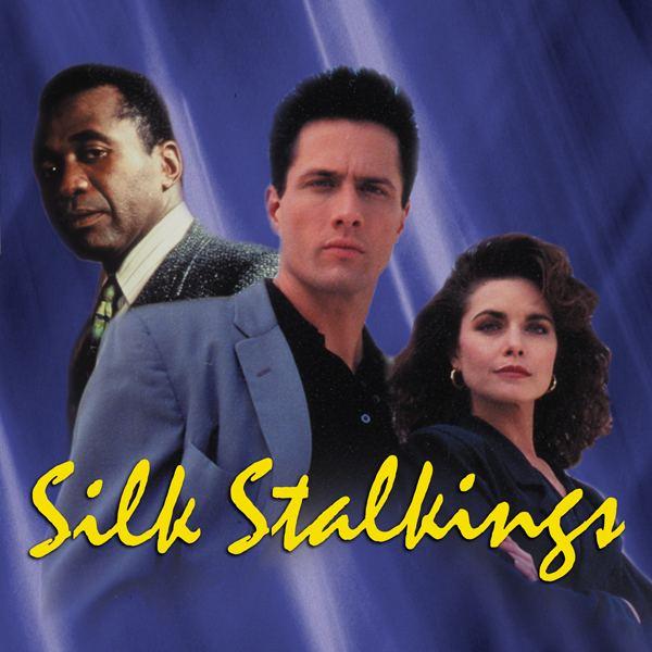 Silk Stalkings Silk Stalkings Season 1 New Video Digital Cinedigm Entertainment