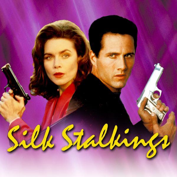 Silk Stalkings Silk Stalkings Season 3 New Video Digital Cinedigm Entertainment