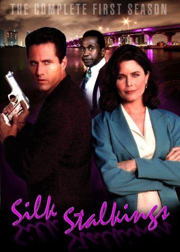Silk Stalkings Silk Stalkings Cast and Characters TVGuidecom