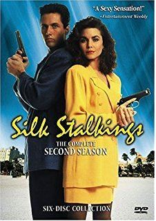 Silk Stalkings Amazoncom Silk Stalkings The Complete First Season Mitzi