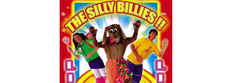 Silly Billies Silly Billies The Sillybillies