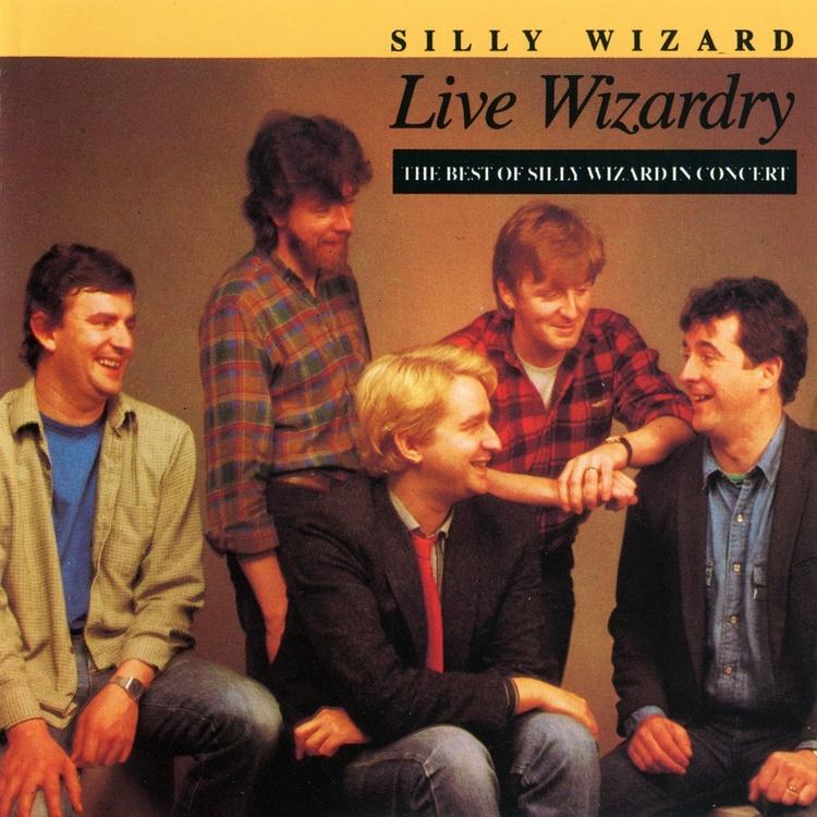Silly Wizard Silly Wizard Music fanart fanarttv