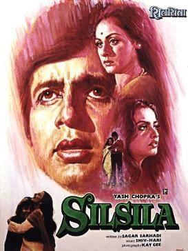 Silsila film Wikipedia