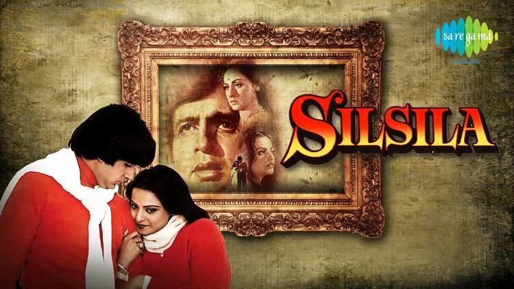Neela Aasman So Gaya Part 1 Silsila 1981 Amitabh Bachchan