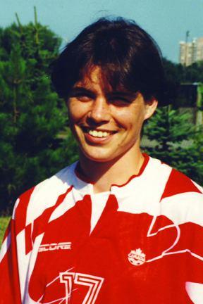 Silvana Burtini canadasoccercomfilesBurtiniSilvana1994wwwjpg