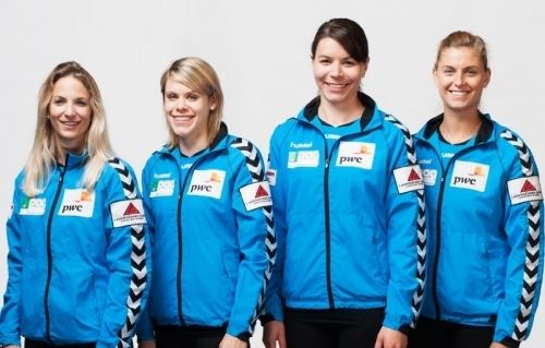 Silvana Tirinzoni World Curling Tour