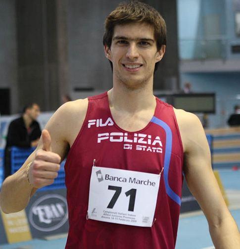 Silvano Chesani Chesani Silvano wwwmagnanisportit