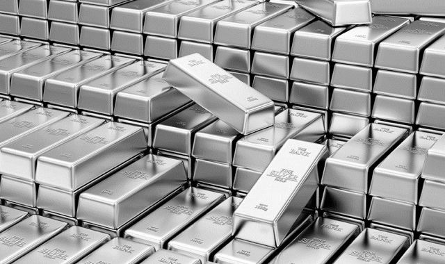 Silver iShares Silver Trust ETFNYSESLV Outperforming Gold Again ETF