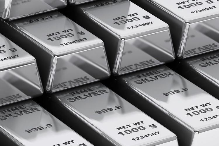 Silver JPMorgan to Send Silver Soaring As Physical Stockpiling Completed