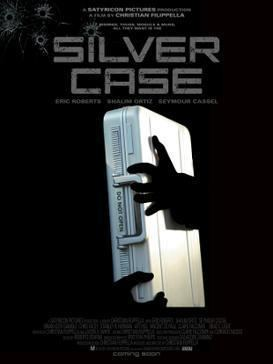 Silver Case movie poster