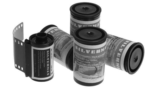 Silver halide photokina Film amp Film Cameras Silver HalideStill Gleaming