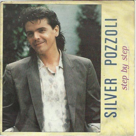 Silver Pozzoli Silver Pozzoli Records LPs Vinyl and CDs MusicStack