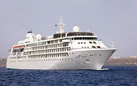 Silver Wind Silver Wind Cruise Ship Expert Review amp Photos on Cruise Critic