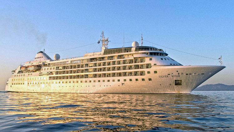 Silver Wind Silver Wind Emerges from Refurbishment Popular Cruising The