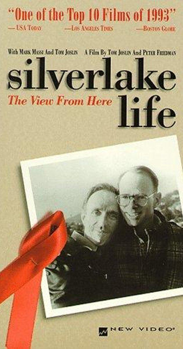 Silverlake Life: The View from Here Silverlake Life The View from Here 1993 IMDb