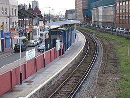 Silvertown railway station httpsuploadwikimediaorgwikipediacommonsthu