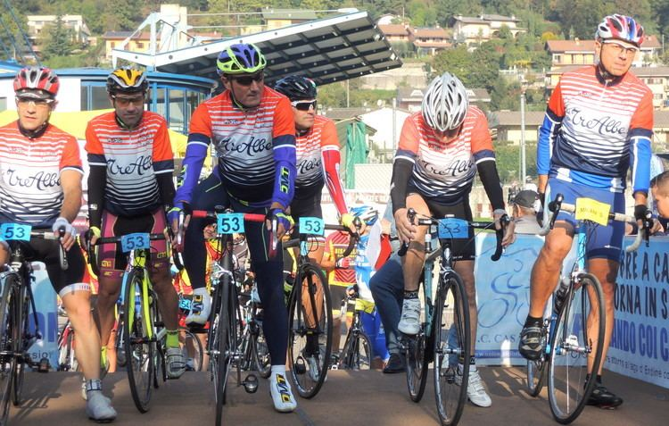 Silvestro Milani 16SILVESTRO MILANI DSCN0441 Il Ciclismo amatori