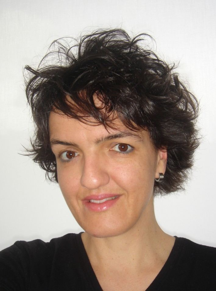 Silvia Arber