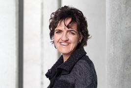 Silvia Arber Biozentrum Research group Silvia Arber
