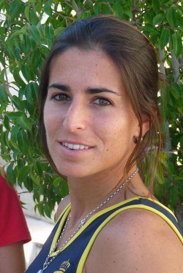 Silvia Bonastre