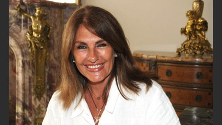 Silvia Fernández Barrio Silvia Fernndez Barrio quotVend estreos y me fue muy bienquot Ciudadcom