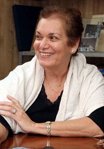 Silvia Alvarez Curbelo wwwedicionescallejoncomautoressacjpg