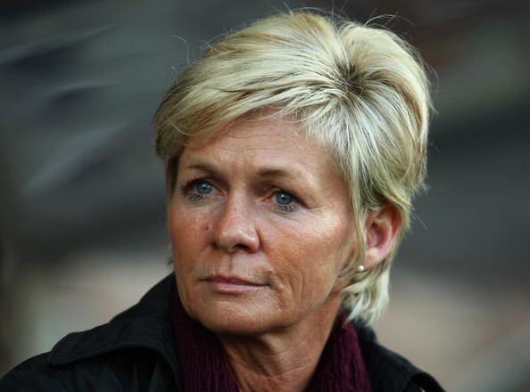 Silvia Neid Silvia Neid Pictures Germany v Norway UEFA Women39s