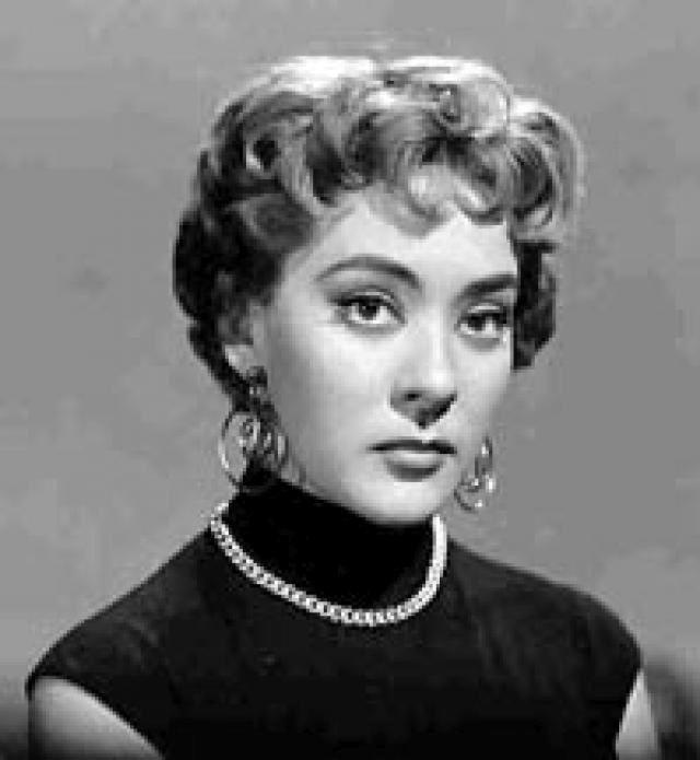 Silvia Pinal Classify Silvia Pinal Mexican actress