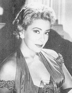 Silvia Pinal Pinal