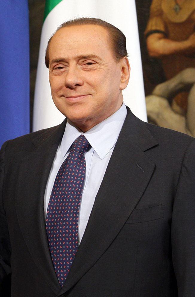 Silvio Berlusconi Silvio Berlusconi Wikipedia the free encyclopedia