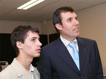 Silvio Danailov The outspoken Mr Danailov Chess News