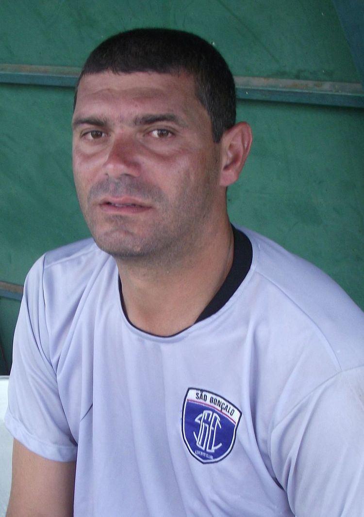 Silvio Luiz Oliveira de Paula