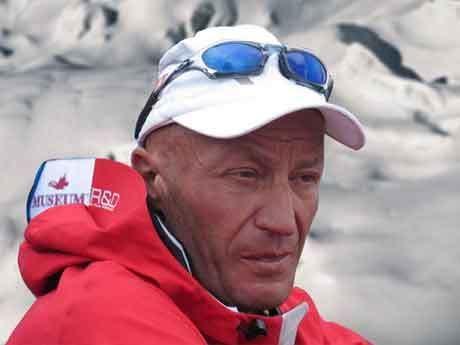 Silvio Mondinelli Silvio Mondinelli Annapurna 2005