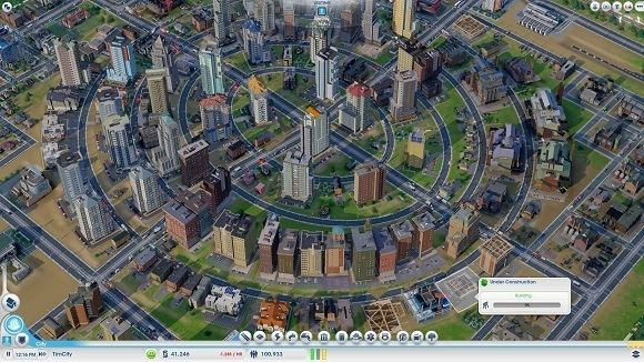 Download simcity 2013 + cities of tomorrow expansion (no surveys.