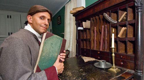 Simeon Perkins Diary of Simeon Perkins Perkins House
