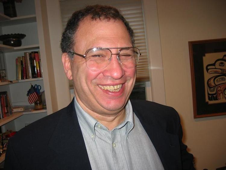 Simon A. Levin Pictures of Simon Levin