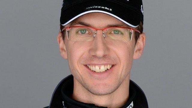 Simon Ammann Ski Jumping Athlete Simon AMMANN