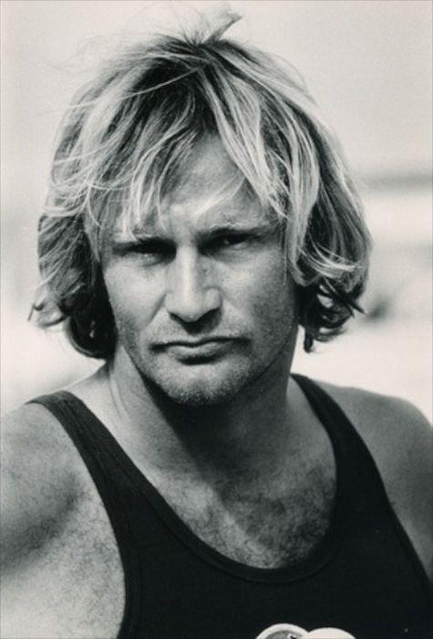 Simon Anderson Encyclopedia Of Surfing
