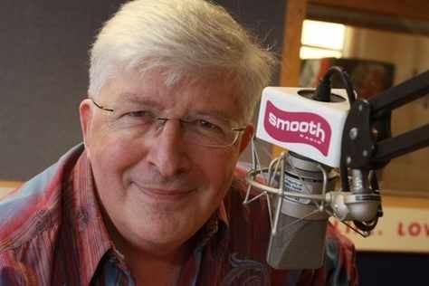 Simon Bates DJ Simon Bates still in tune with Wolverhampton Express Star