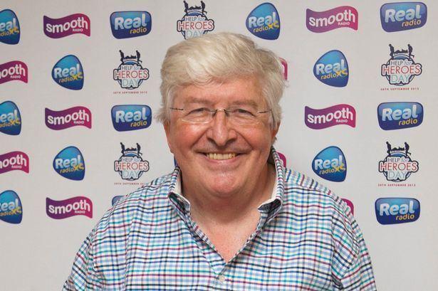 Simon Bates BBC DJ Simon Bates sensationally quits radio job with no explanation