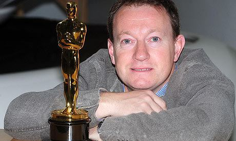 Simon Beaufoy Simon Beaufoy to adapt Terry Pratchett39s Truckers Film