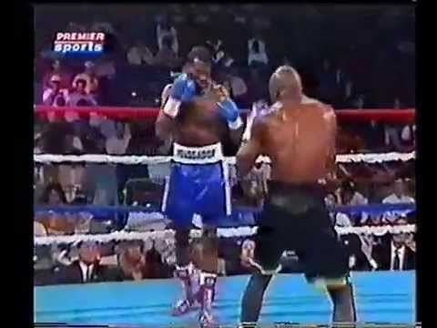 Simon Brown (boxer) Vincent Pettway vs Simon Brown YouTube
