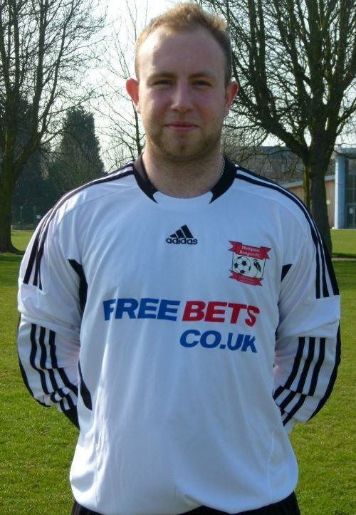 Simon Bryant (footballer) Simon Bryant Football Player Stats Hampton Rangers FC 187719
