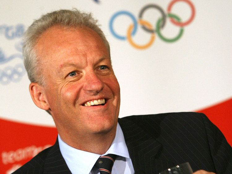 Simon Clegg European Games English chief insists Azerbaijan is incredibly free